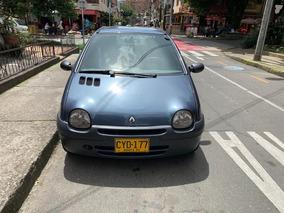 Renault Twingo Authentique 2008