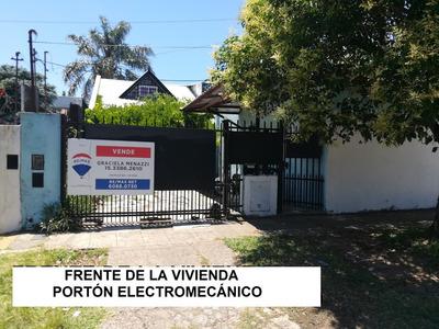 Casa Gral. Pueyrredon 1600, Ramos Mejia, La Matanza