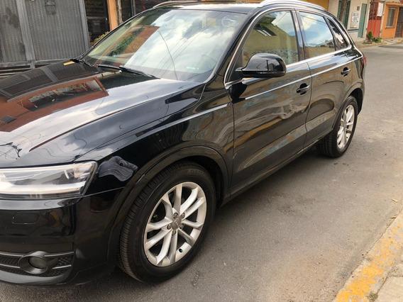 Audi Q3 2013 2.0 S-line Plus 211hp Plus At