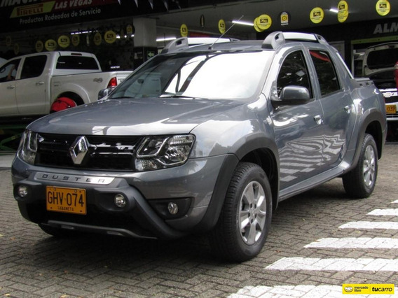 Renault Duster Oroch Oroch 2000 Cc At 4x2