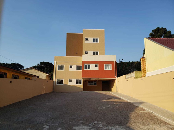 Apartamento Residencial - Afonso Pena 00461.001