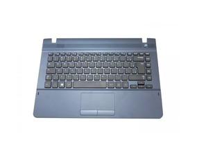 Teclado + Tampa Notebook Samsung Ativbook Np275e4e