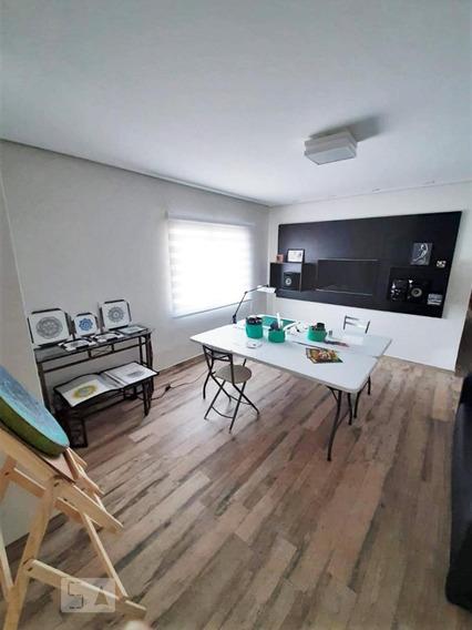 Apartamento Para Aluguel - Santana, 2 Quartos, 77 - 893107111
