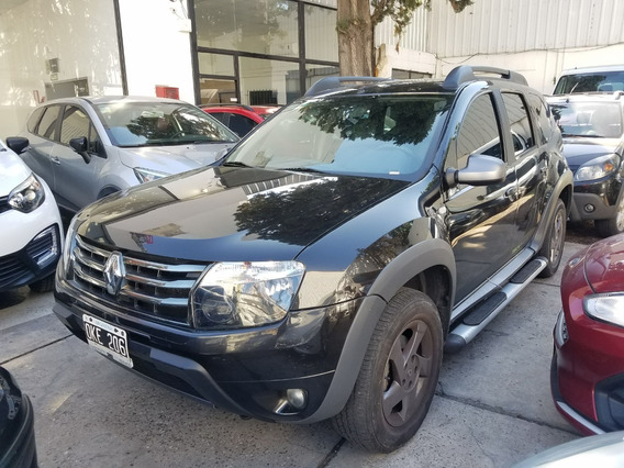 Renault Duster 2.0 4x4 Tech Road 138cv 45 Mil Kms! (aes)