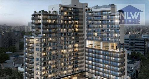 Imagem 1 de 30 de Apartamento À Venda, 73 M² Por R$ 950.872,55 - Vila Mariana - São Paulo/sp - Ap1388