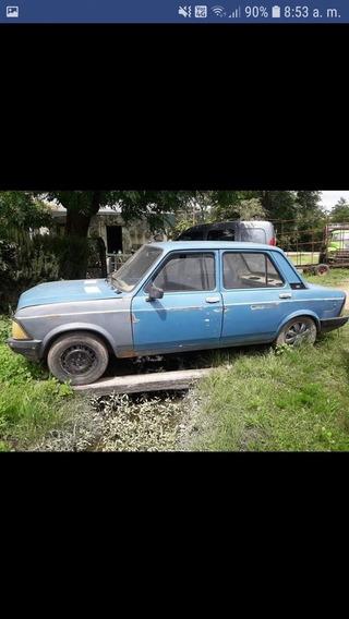 Fiat 128 Super Europa Super Europa 1.3
