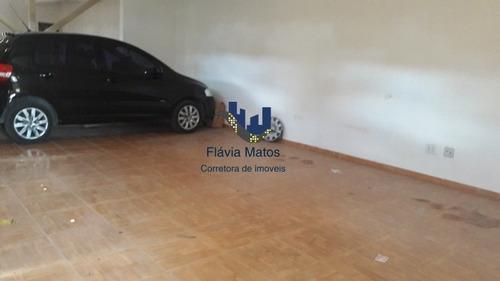 Apartamento De 03 Quartos - 1101