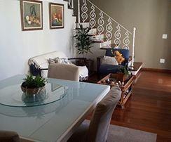 Imagem 1 de 6 de Cobertura Com 4 Dormitórios À Venda, 280 M² Por R$ 2.950.000,00 - Moema Índios - São Paulo/sp - Co0657