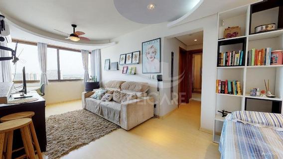 Apartamento - Cidade Baixa - Ref: 384778 - V-rp7838
