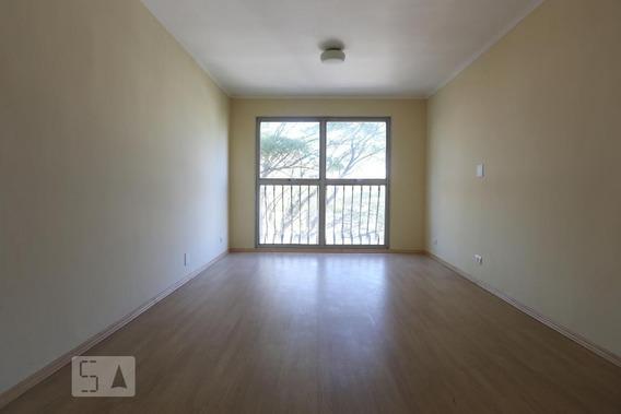 Apartamento No 4º Andar Com 3 Dormitórios E 1 Garagem - Id: 892949224 - 249224