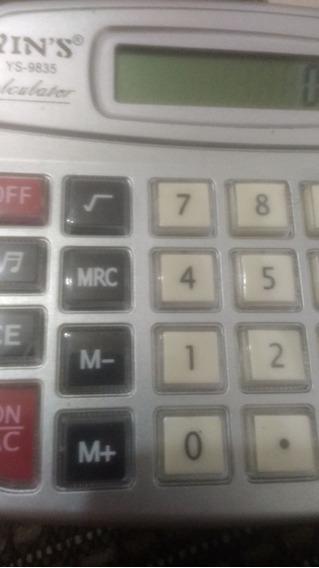 Calculadora Moderna