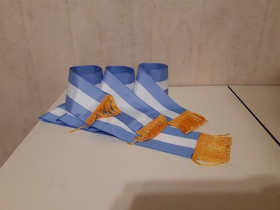 Bandas Promesa A La Bandera