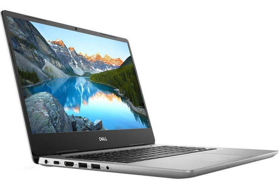 Notebook Dell Inspiron Intel Core I7 8gb 1tb 14pol. W10