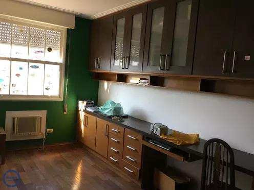 Apartamento Com 3 Dorms, Ponta Da Praia, Santos - R$ 670.000,00, 134m² - Codigo: 11775 - V11775