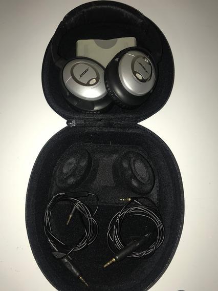 Bose Headphone Quietcomfort 15