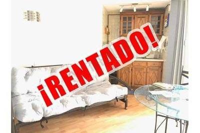Renta De Departamento En Colonia De Valle