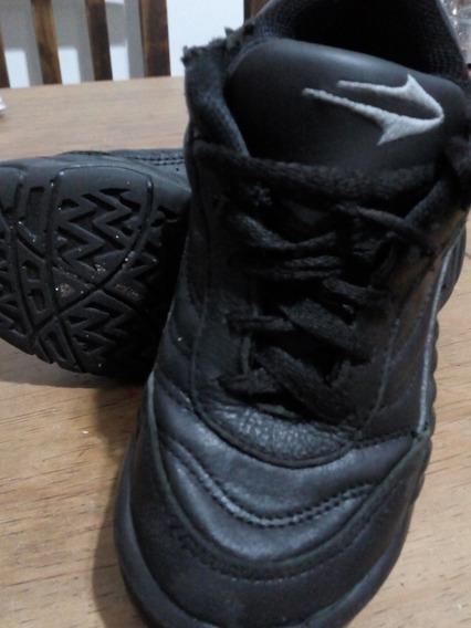 Zapatillas Topper 31 Cuero