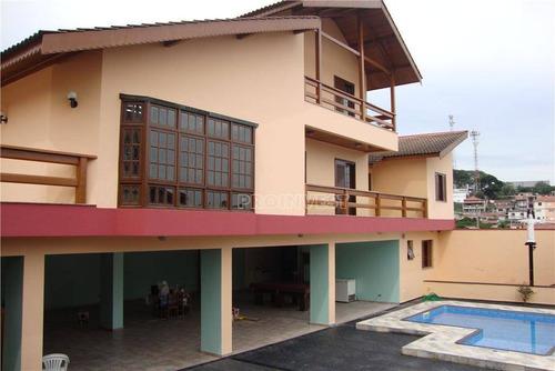 Casa À Venda Na Granja Viana Com Piscina - Ca6987