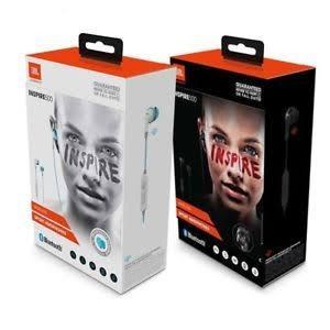 Fone De Ouvido Jbl Inspire 500 - Bluetooth