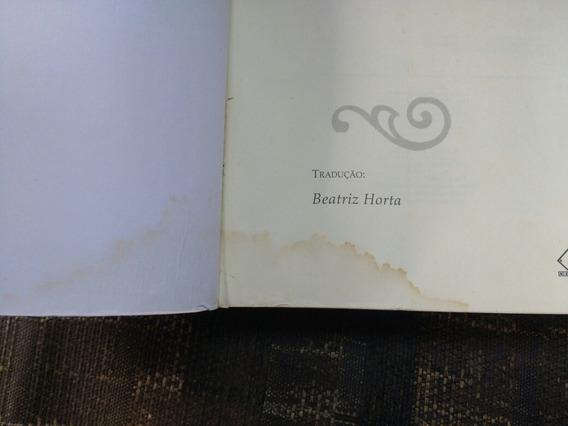 Livro Os Herdeiros De Nero