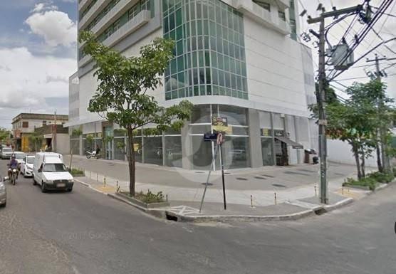 Sala Comercial À Venda, Alcântara, São Gonçalo. - Sa0119