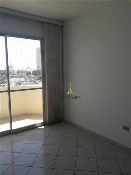 Apartamento À Venda, 71 M² Por R$ 290.000,00 - Centro - Guarulhos/sp - Ap13808