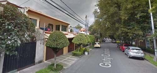 Casa En Remate Guty Cárdenas Guadalupe Inn Alvaro Obregon