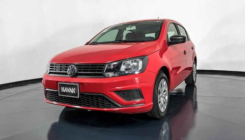 Imagen 1 de 15 de 40584 - Volkswagen Gol 2019 Con Garantía Mt