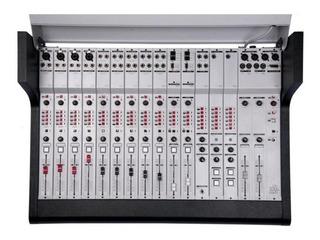 Modulo Para Consola De Radiodifusion Mix100plus Mix-100 Plus Trialcom Radio Repuesto Nnv