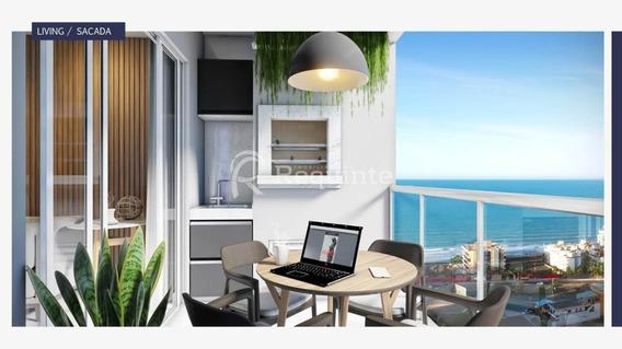 Apartamento Com 2 Suítes A Venda Em Itapema - 2097