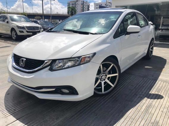 Honda Civic Exl Full