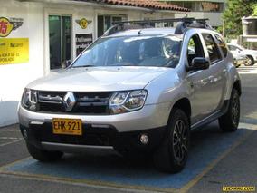 Renault Duster Trip Advisore Mt 2000 4x4 Full