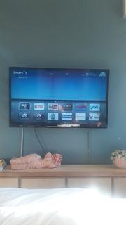 Tv Phillips Smart 42 Pulgadas