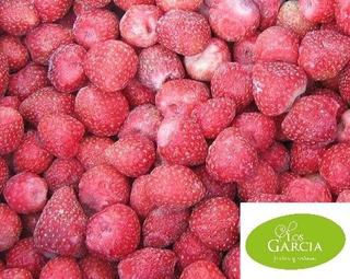 Frutillas (caja X 14kg)