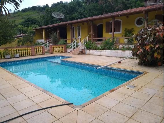 Chácara Em Oasis Paulista, Mairiporã/sp De 180m² 3 Quartos À Venda Por R$ 370.000,00 - Ch428718