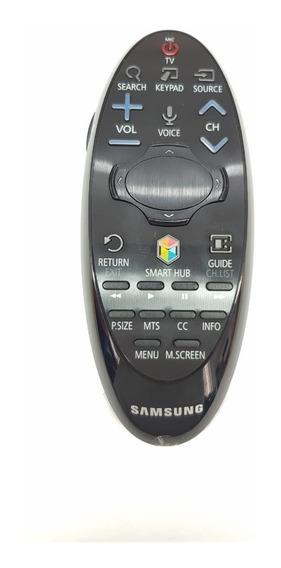Control Remoto Samsung Smart Tv Touch Voz Bn59-01185f