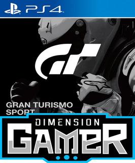 Gran Turismo Sport - Ps4 N Codigo - Offline