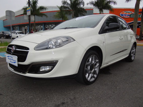 Fiat Bravo 1.8 16v Blackmotion Flex Dualogic 5p