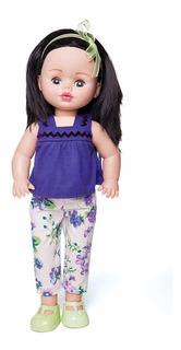 Boneca Look Fashion Lelê - Estrela - Cod.549713