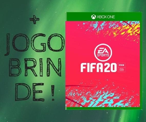 Fifa 20 - Xbox One - Digital - On E Off