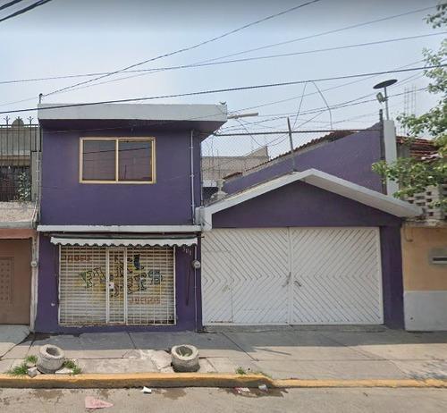 Evolución Casa Venta Nezahualcoyotl Estado De Mexico