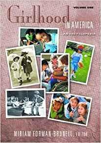 Niñez En America: Una Enciclopedia 2 Volumenes: Niñez En Ame