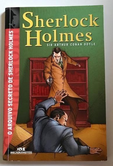 Sherlock Holmes; O Arquivo Secreto De