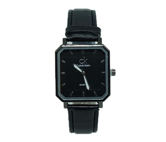 Relógio Feminino Calvin Klein Preto