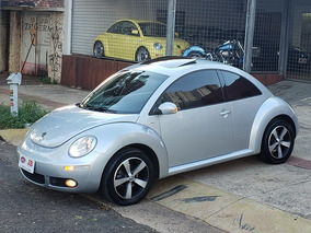 Volkswagen New Beetle - 2010/2010 Edição Final Edition Top!
