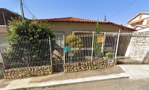 Imagem 1 de 19 de Casa Com 3 Dormitórios À Venda, 90 M² Por R$ 750.000,00 - Jardim Glória - Juiz De Fora/mg - Ca0319