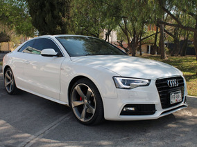 Audi A5 2.0 T S-line Quattro 230hp At 2016