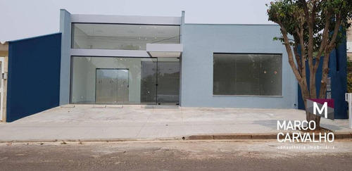 Casa À Venda, 253 M² Por R$ 1.200.000,00 - Jardim Tangará - Marília/sp - Ca0580