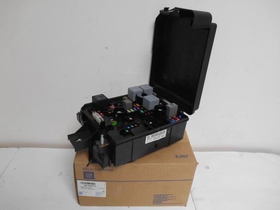 Caixa De Fusíveis Completa Spin/cobalt Original Gm 52097727