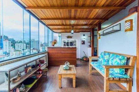Apartamento Bela Vista Porto Alegre. - 4697